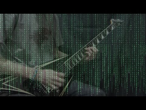 Matrix  Clubbed to Death  Rock  Metal Version   Stéphane L