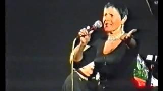 «Золотая свадьба», музыка Владимира Хвойницкого, стихи Юрия Гарина, поёт Инна Вачнадзе