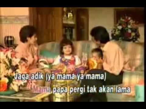 Papa Mama Sayang Bella - Bella Sukaesih