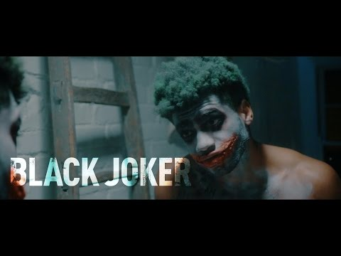 Black Joker | Trailer