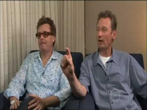 Greg Proops & Ryan Stiles Interview [HQ]