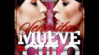 Señoritaz - Mueve Tu Culo (Official Video)