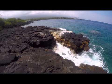 HAWAII VACATION GOPRO 4K MOVIE Mahorney family