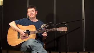 7 Lester Flatt Style Rhythm Guitar Instruction Taught By Chris Sharp Video 7 Two Basic G Runs
