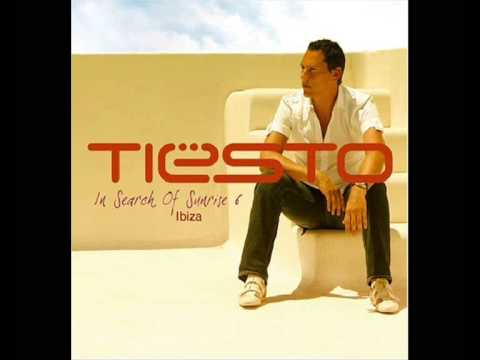 Dj Tiesto - Fall to Pieces (by Jonas Steur ft Jennifer Rene)