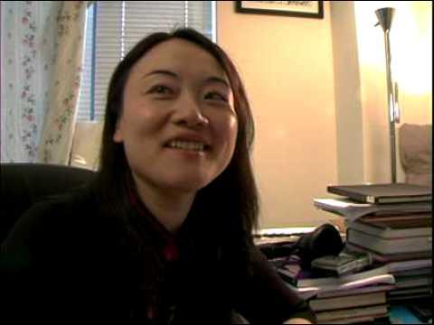 Composer Portrait: Fang Man