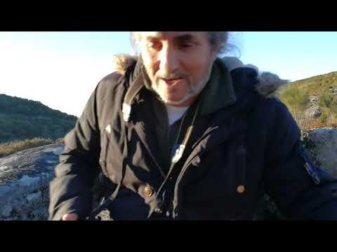 Chozos de Casariños - Laxe - Fornelos e Montes