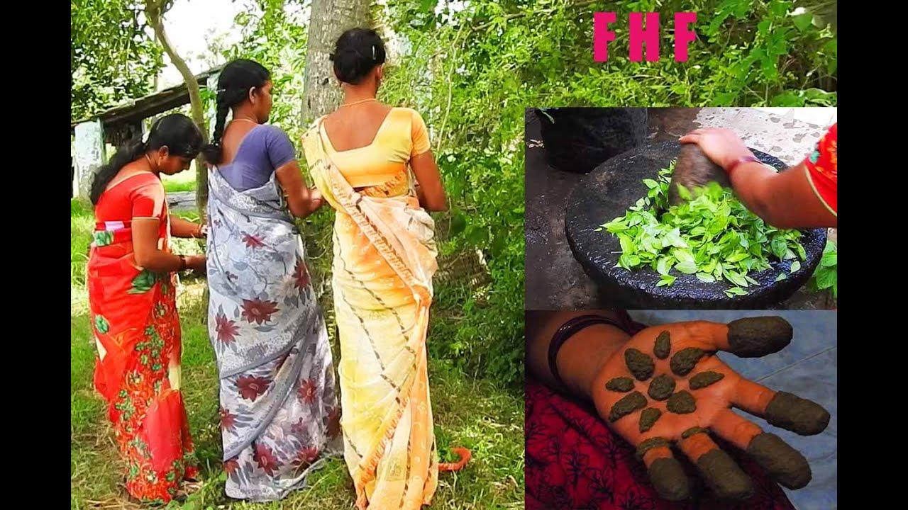 Henna Leaves Traditional Mehndi For Girls Naturally Mehndi Leaves