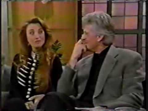 "Jane Seymour on ""Marilu""  [1.19]"