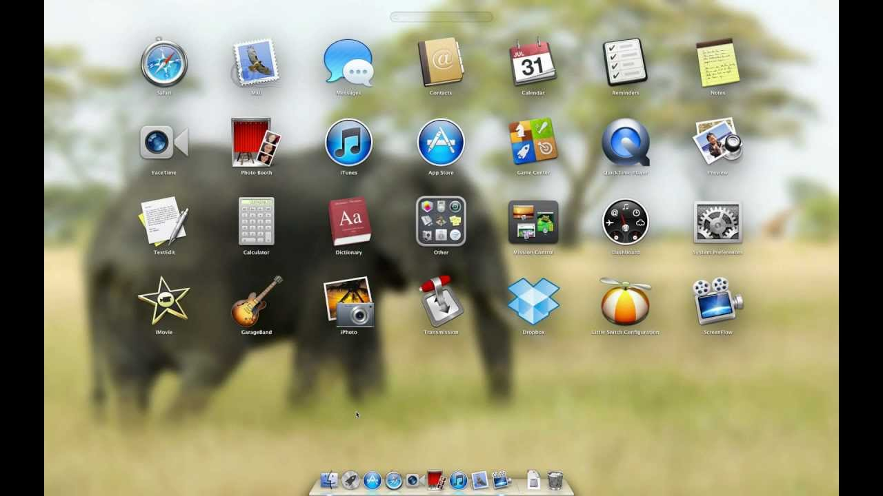 Download iPhoto iMovie and GarageBand after a c