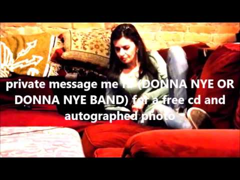 Interview with DONNA NYE host Georg Heglemen (Fame Music Radio, south africa)