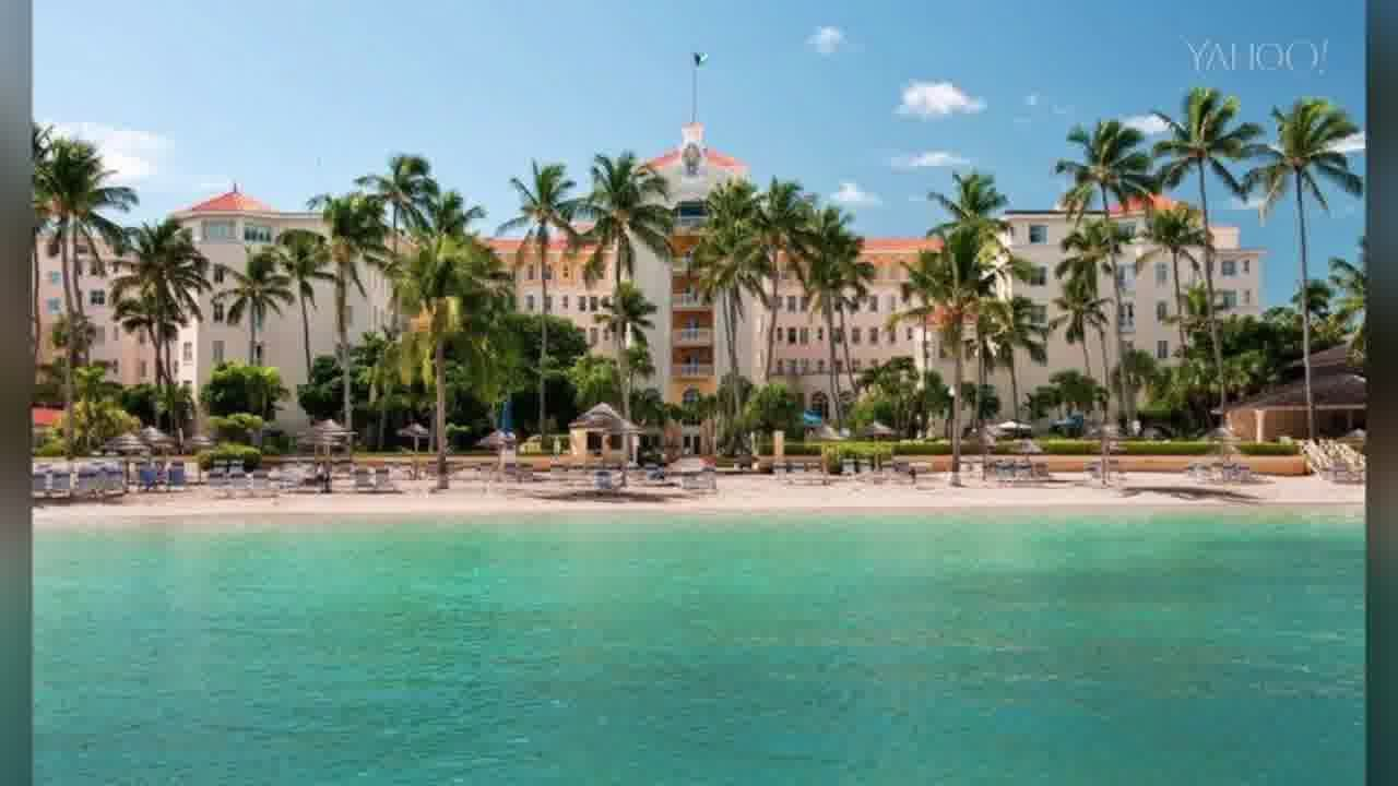 The Best All Inclusive Caribbean Resorts Youtube