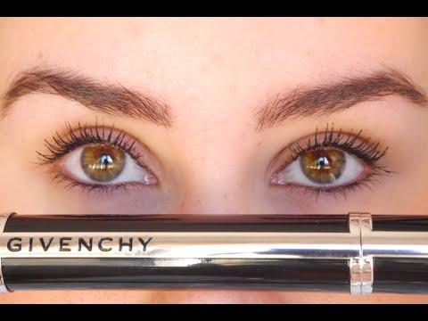f27f6c3f7ea Mis Máscaras de Pesteñas: 14- Givenchy Noir Couture 4in1 | One Thousand  Looks