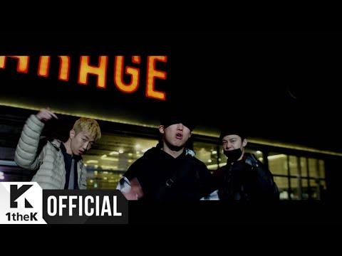 [MV] Kim Seungmin(김승민), GIRIBOY(기리보이), OLNL _ Stone(스톤)