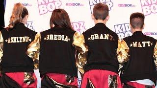 KIDZ BOP 2014 Exclusive