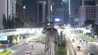 FARIZ RM feat. YANTI NOOR - Mega Bhuana