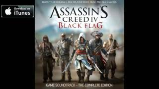 Assassin's Creed IV Black Flag - Pyrates Beware (Track 02)