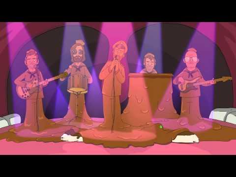 Behind Bob's Burgers - Gravy Boat - Song Video Mp3