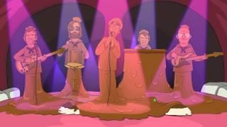 Behind Bob's Burgers - Gravy Boat - Song Video