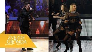 Armin Jusufovic i Katarina Jovanovic - Splet pesama - (live) - ZG - 18/19 - 08.06.19. EM 38