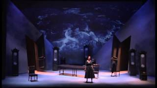 "Massenet Werther, Mary-Ellen Nesi as Charlotte ""Seigneur Dieu"""