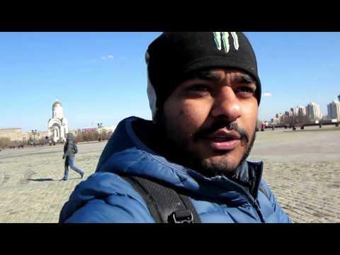 vlog 7 # VICTORY PARK # ПАРК ПОБЕДЫ РОССИЯ MOSCOW