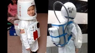Disfraces espaciales