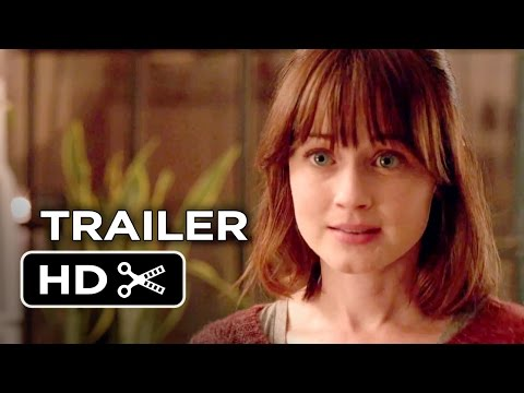 Jenny's Wedding Official Trailer #1 (2015) - Alexis Bledel,