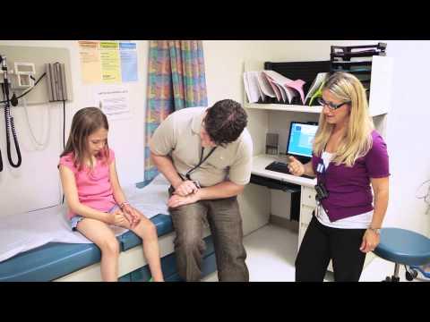 Orthopedic Urgent Care Clinic at Boston Children's Hospital