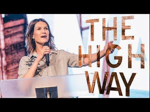 The High Way - Natalie Taylor