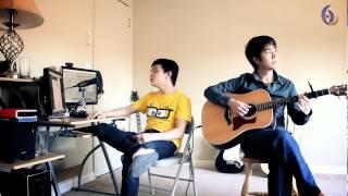 Sinh Viên - Acoustic Guitar Cover
