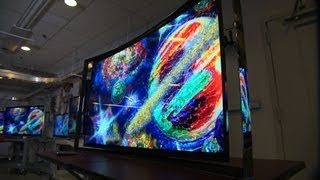 Samsung OLED TV review | Consumer Reports