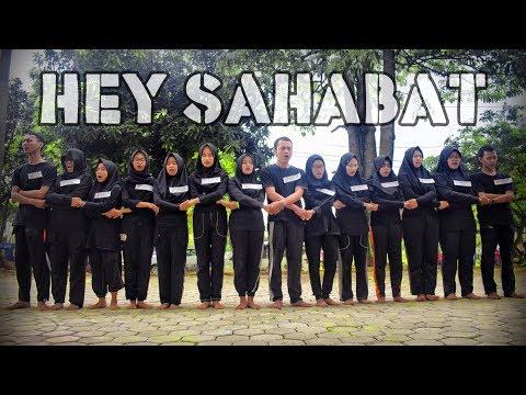 BALAKADOGDAG - HEY SAHABAT [Official Music Video] (Lagu Sedih Tentang Persahabatan)