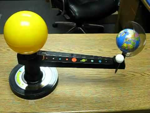 build a solar system online - photo #14
