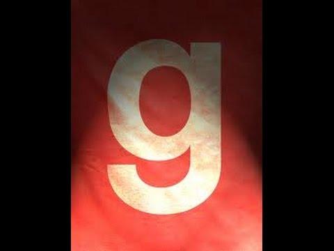 скачать гаррис мод Red V2 - фото 2