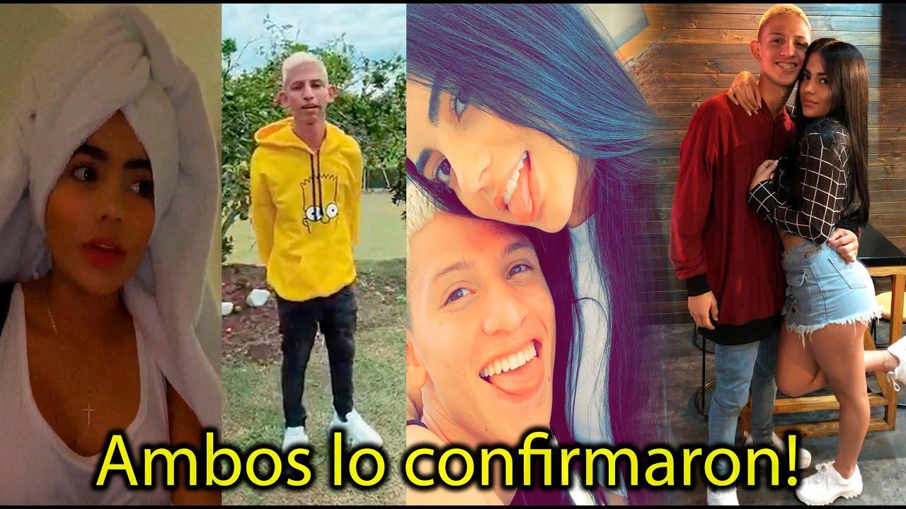Toda la verdad: La Liendra y Luisa Castro terminaron, ambos lo confirman!
