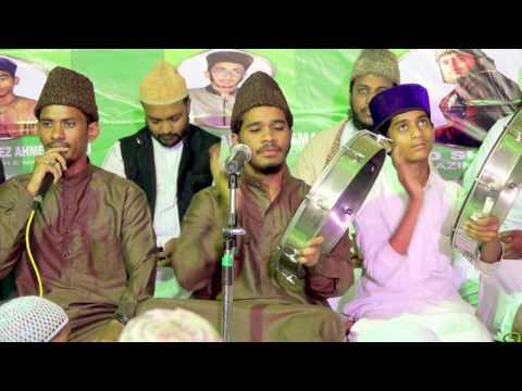 Kuch Nawasoun ka Sadqa Ata kijiye by Azam Qadri & Abdullah qadri