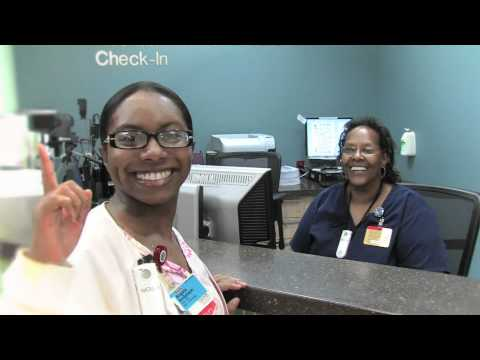 UAMS No. 1  Hospital in Little Rock Metro - TV Commercial 1