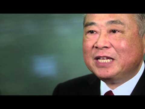 粵語: 香港交易所主席談《戰略規劃2016-2018》
