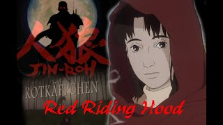 Jin-Roh - Red Riding Hood - Story [German]