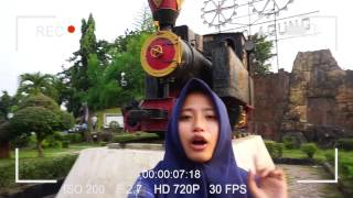 SMAN 3 Madiun (D) - Journey (Madiun Short Movie Festival)