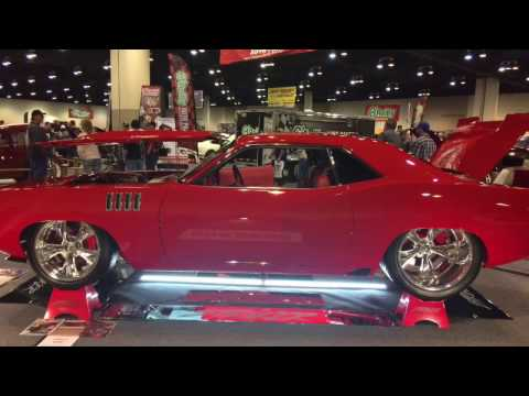 2017 Omaha NE car show