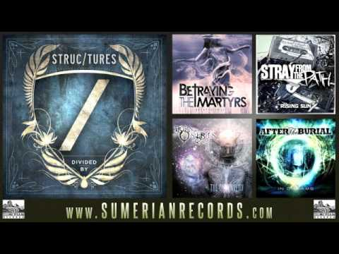STRUCTURES - Paralyzed