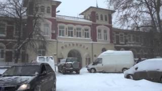 видео Гинекологическая больница №11. Филиал № 1 Гб № 56