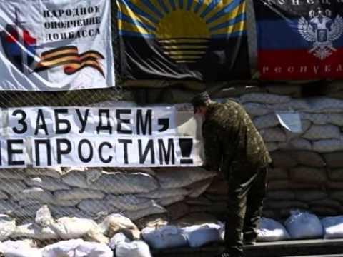 War Situation' as Rebels Threaten Vote in East Ukraine