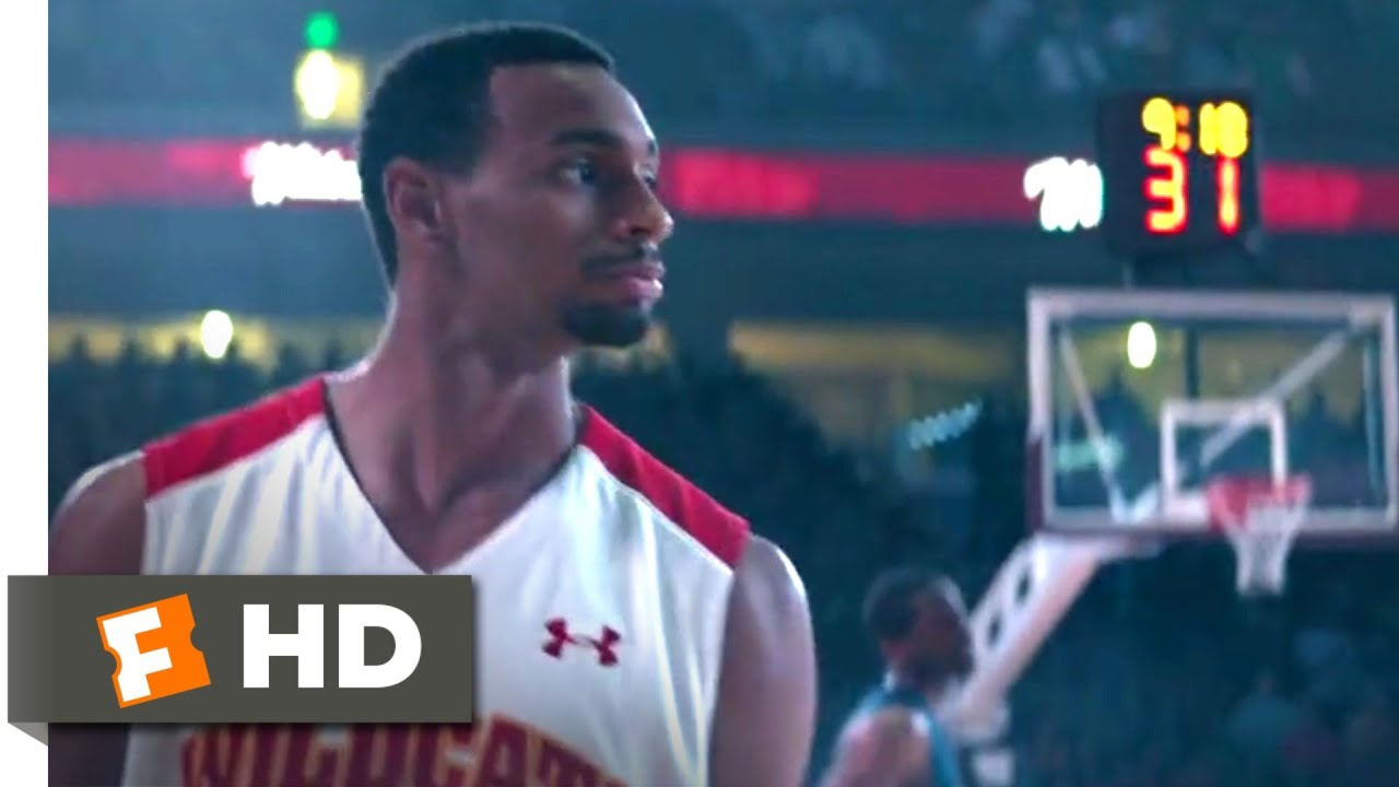 The Gambler (2014) - Fixed Basketball Scene (9/10)   Movieclips