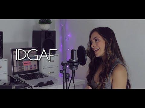 Dua Lipa - IDGAF (Versión En Español) Laura M Buitrago (Cover)