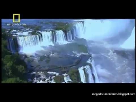 Obras Incríveis - Usina Hidrelétrica de Itaipu