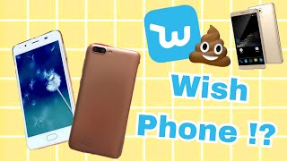 Does A WISH phone really work?