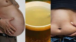 Repeat youtube video Derrite la barriga, la grasa de la espalda y muslos con el TE de AJO y la receta del VINAGRE